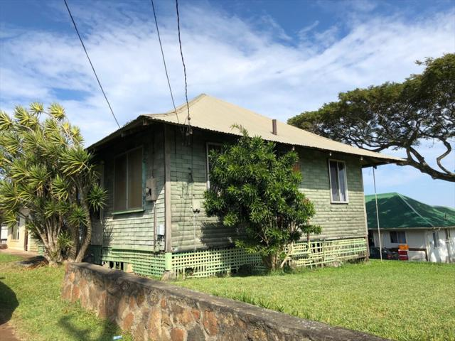 54-2475 Kynnersley Rd, Kapaau, HI 96755 (MLS #614929) :: Elite Pacific Properties