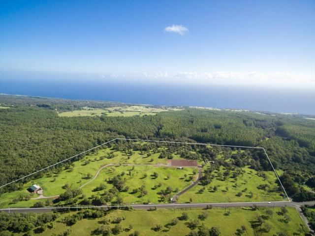 Address Not Published, Honokaa, HI 96727 (MLS #614949) :: Aloha Kona Realty, Inc.