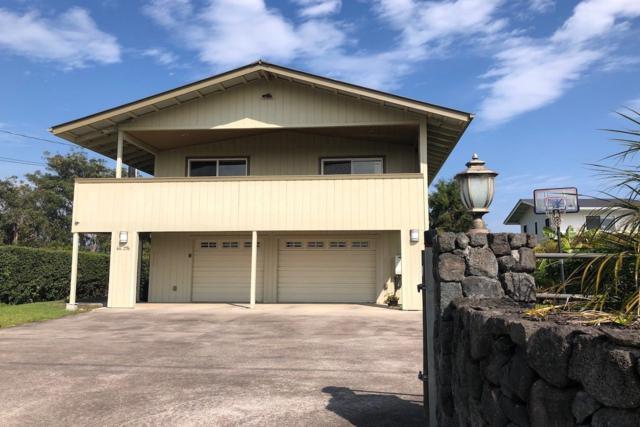 64-276 Mamalahoa Hwy, Kamuela, HI 96743 (MLS #614958) :: Elite Pacific Properties