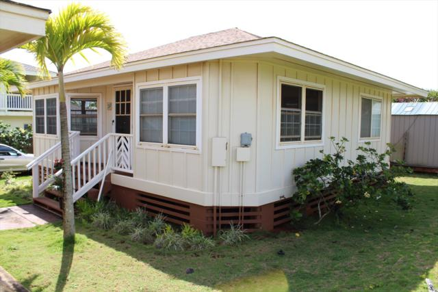 3221 Unahe St, Lihue, HI 96766 (MLS #614972) :: Kauai Exclusive Realty