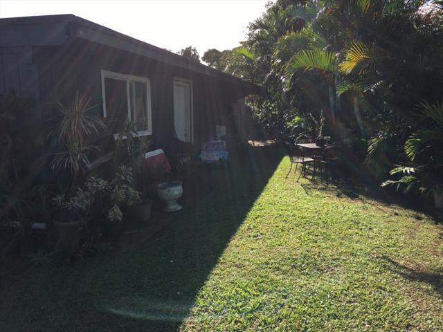 4433 Aalona St, Kilauea, HI 96754 (MLS #615012) :: Kauai Exclusive Realty