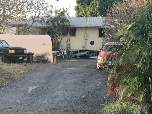 75-181 Kalani St, Kailua-Kona, HI 96740 (MLS #615028) :: Team Lally