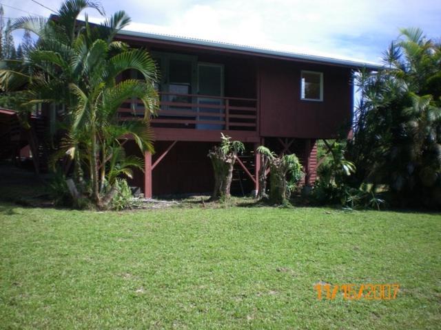 18-1260 Volcano Rd, Mountain View, HI 96771 (MLS #615042) :: Aloha Kona Realty, Inc.