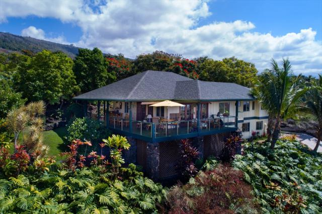 83-1022 Kahauloa Pl, Captain Cook, HI 96704 (MLS #615058) :: Aloha Kona Realty, Inc.