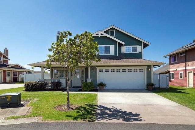 67-1235 Koaliula Pl, Kamuela, HI 96743 (MLS #615061) :: Elite Pacific Properties