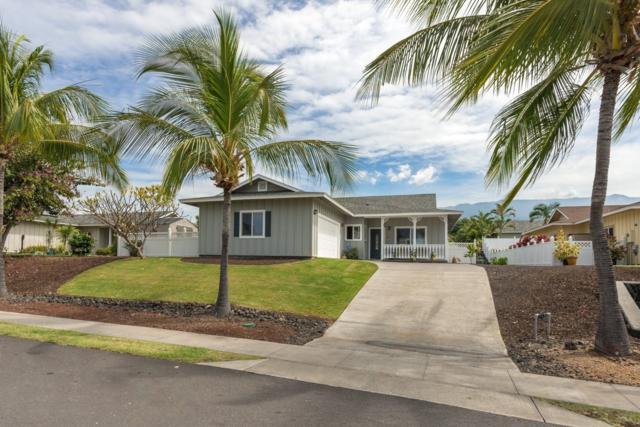 73-4363 Waipahe St, Kailua-Kona, HI 96740 (MLS #615068) :: Aloha Kona Realty, Inc.