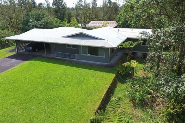 2905 Pulima Dr, Hilo, HI 96720 (MLS #615075) :: Aloha Kona Realty, Inc.