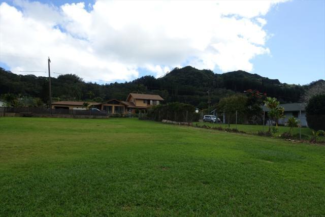 1221 Crossley Rd, Kapaa, HI 96746 (MLS #615080) :: Elite Pacific Properties