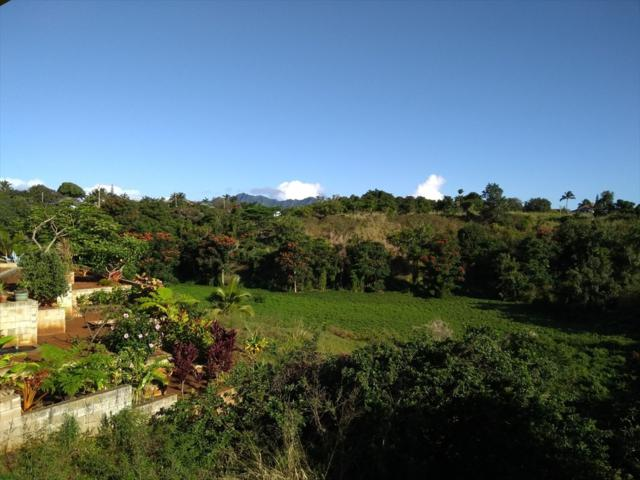 5030 Laipo Rd, Kapaa, HI 96746 (MLS #615089) :: Kauai Exclusive Realty