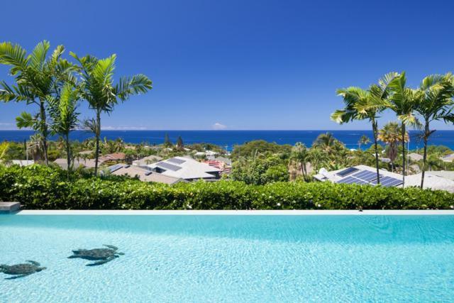77-174 Mahiehie St, Kailua-Kona, HI 96740 (MLS #615105) :: Aloha Kona Realty, Inc.