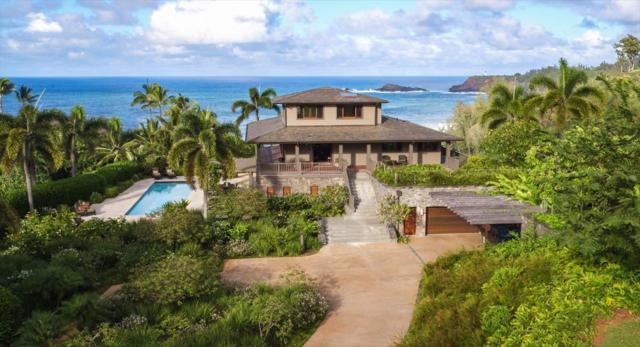 2904-J Kalihiwai Rd, Kilauea, HI 96754 (MLS #615151) :: Team Lally