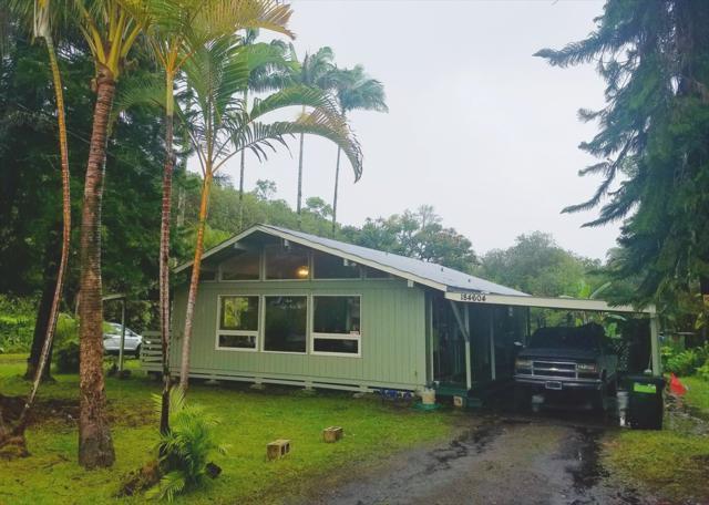 18-4604 Palm Tree Dr, Mountain View, HI 96771 (MLS #615162) :: Aloha Kona Realty, Inc.