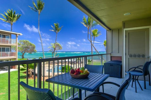4-856 Kuhio Hwy, Kapaa, HI 96746 (MLS #615191) :: Elite Pacific Properties