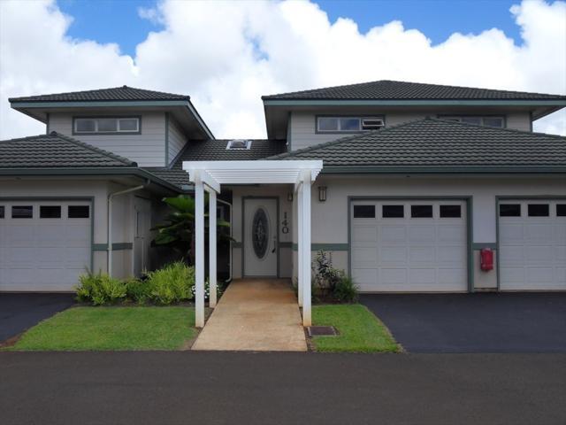 2110 Kaneka St, Lihue, HI 96766 (MLS #615240) :: Elite Pacific Properties