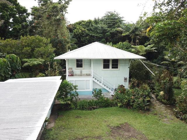 674 Kupulau Rd, Hilo, HI 96720 (MLS #615281) :: Aloha Kona Realty, Inc.
