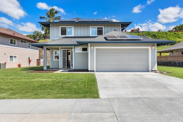 75-681 Lalii Pl, Kailua-Kona, HI 96740 (MLS #615316) :: Aloha Kona Realty, Inc.