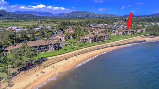 4-1250 Kuhio Hwy, Kapaa, HI 96746 (MLS #615321) :: Kauai Exclusive Realty