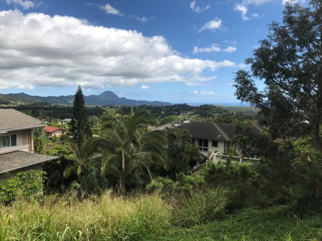 4278 Kai Ikena Dr, Kalaheo, HI 96741 (MLS #615333) :: Kauai Exclusive Realty