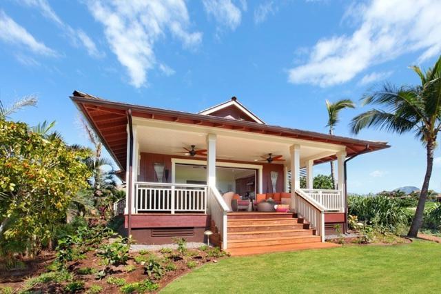 2840 Ke Alaula Street, Koloa, HI 96756 (MLS #615334) :: Elite Pacific Properties