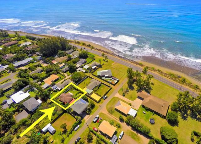 4518 Nene Rd, Kekaha, HI 96752 (MLS #615347) :: Kauai Exclusive Realty
