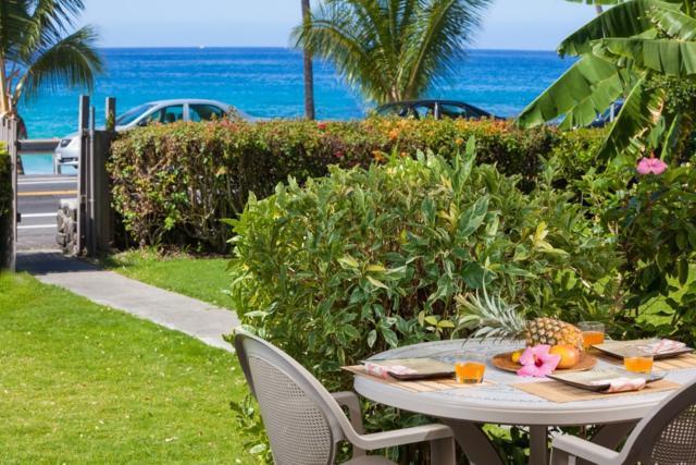 77-6467 Alii Dr, Kailua-Kona, HI 96740 (MLS #615362) :: Elite Pacific Properties