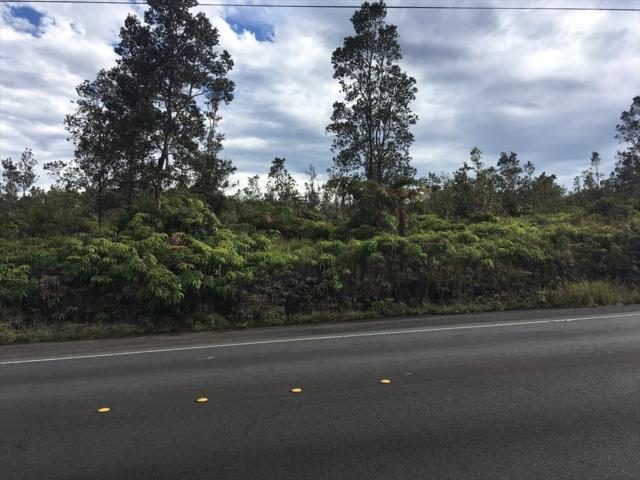 Address Not Published, Volcano, HI 96785 (MLS #615383) :: Elite Pacific Properties