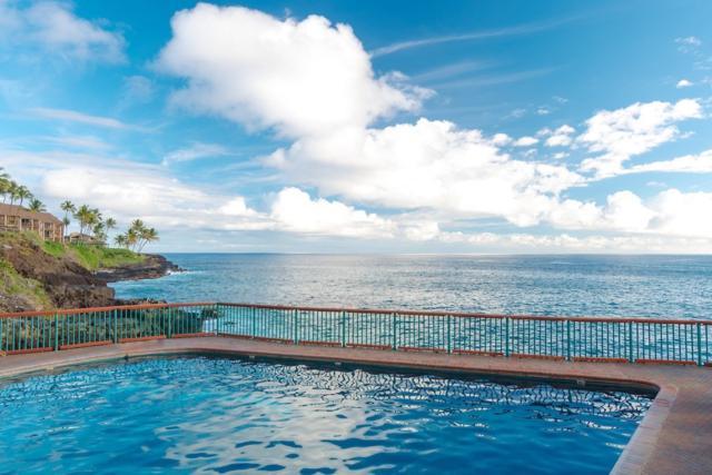 1775 Pee Rd, Koloa, HI 96756 (MLS #615386) :: Aloha Kona Realty, Inc.