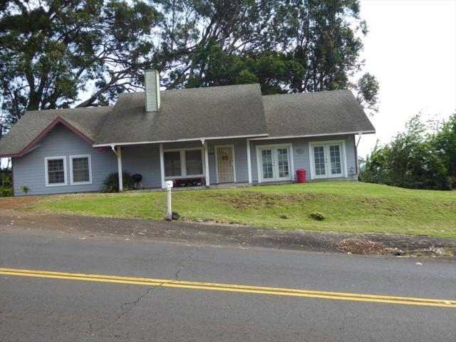 64-5210 Hohola Dr, Kamuela, HI 96743 (MLS #615395) :: Aloha Kona Realty, Inc.