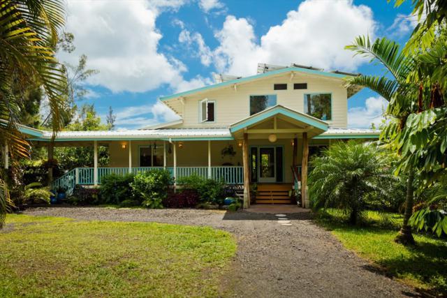 16-1283 Moho Rd, Mountain View, HI 96771 (MLS #615397) :: Aloha Kona Realty, Inc.