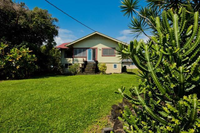 36 Punawai St, Hilo, HI 96720 (MLS #615398) :: Aloha Kona Realty, Inc.