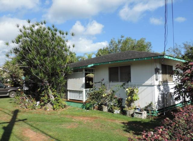 5460 Kawaihau Rd, Kapaa, HI 96746 (MLS #615426) :: Kauai Exclusive Realty
