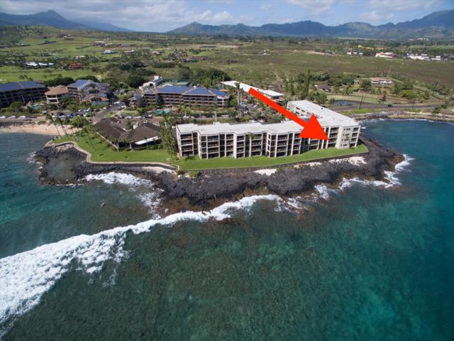 5050 Lawai Rd, Koloa, HI 96756 (MLS #615448) :: Elite Pacific Properties
