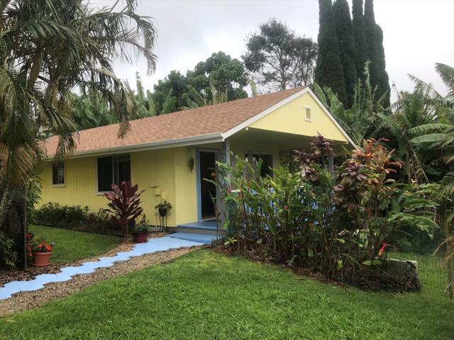 4020-A Pai St, Kalaheo, HI 96741 (MLS #615453) :: Aloha Kona Realty, Inc.