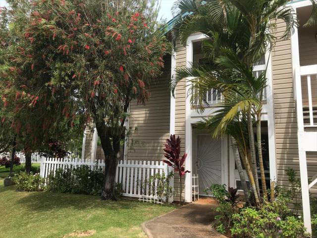 2090 Hanalima St, Lihue, HI 96766 (MLS #615454) :: Elite Pacific Properties