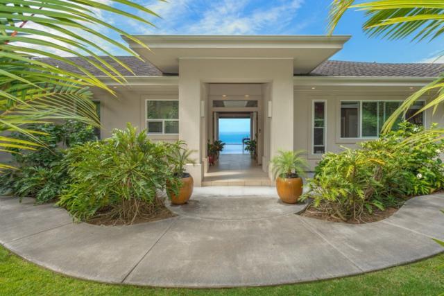 73-4887 Manu Mele St, Kailua-Kona, HI 96740 (MLS #615462) :: Aloha Kona Realty, Inc.