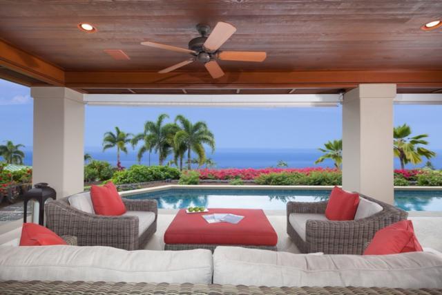 78-7000 Aumoe St, Kailua-Kona, HI 96740 (MLS #615478) :: Aloha Kona Realty, Inc.