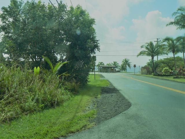 Kaehukai St, Pahoa, HI 96778 (MLS #615483) :: Elite Pacific Properties