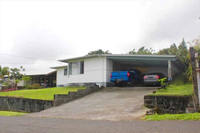 45-3331 Ohai St, Honokaa, HI 96727 (MLS #615494) :: Aloha Kona Realty, Inc.