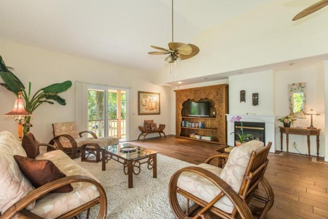 3165 Kalihiwai Valley Rd, Kilauea, HI 96754 (MLS #615495) :: Elite Pacific Properties