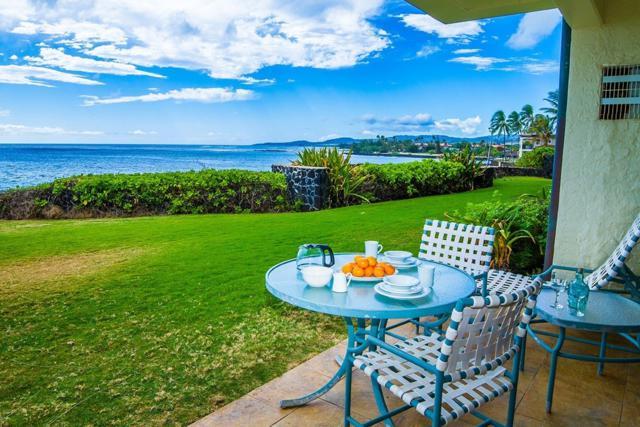 1775 Pee Rd, Koloa, HI 96756 (MLS #615496) :: Aloha Kona Realty, Inc.