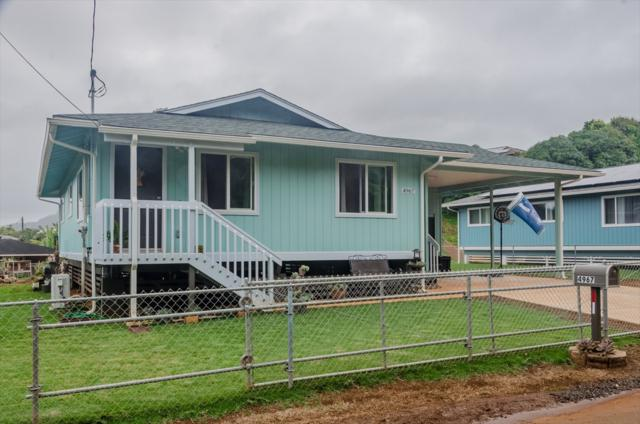 4967 Moa Rd, Kapaa, HI 96746 (MLS #615520) :: Kauai Exclusive Realty