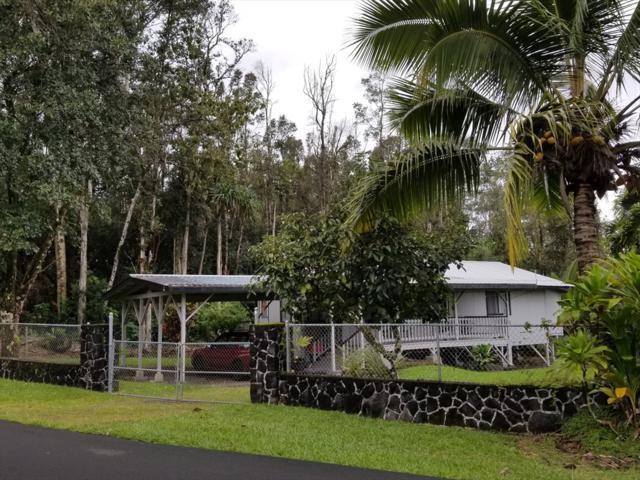 15-400 S Puni Makai Lp, Pahoa, HI 96778 (MLS #615536) :: Aloha Kona Realty, Inc.