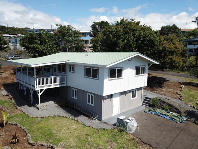 79-7249 St. Paul Rd, Kailua-Kona, HI 96740 (MLS #615551) :: Aloha Kona Realty, Inc.