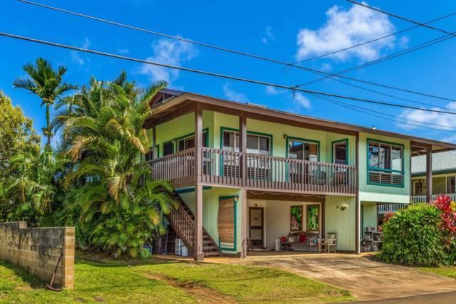 2234 Ioela St, Kilauea, HI 96754 (MLS #615564) :: Kauai Exclusive Realty