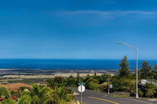 73-1338 Oneone Pl, Kailua-Kona, HI 96740 (MLS #615584) :: Aloha Kona Realty, Inc.