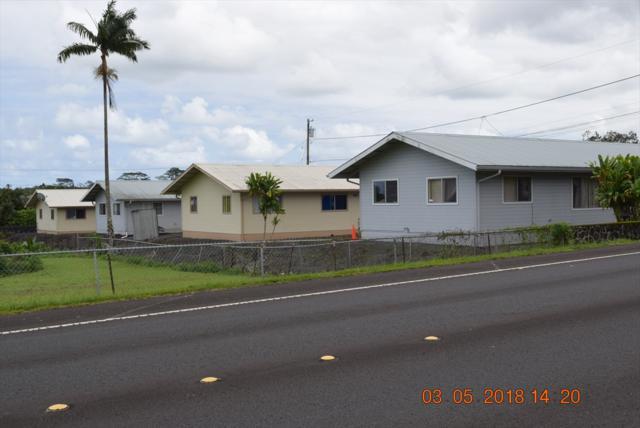 2465 Kinoole St, Hilo, HI 96720 (MLS #615627) :: Aloha Kona Realty, Inc.