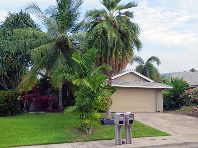 77-6523 Hoolaupai St, Kailua-Kona, HI 96740 (MLS #615632) :: Aloha Kona Realty, Inc.