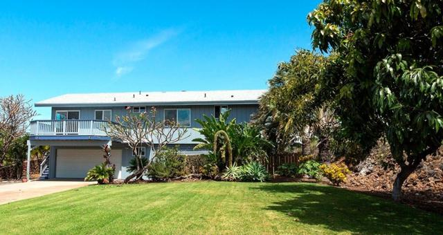 68-1785 Niu Haohao Pl, Waikoloa, HI 96738 (MLS #615637) :: Elite Pacific Properties