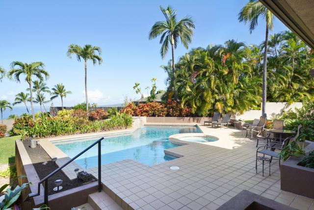 78-6803 Kuhinanui Wy, Kailua-Kona, HI 96740 (MLS #615638) :: Elite Pacific Properties