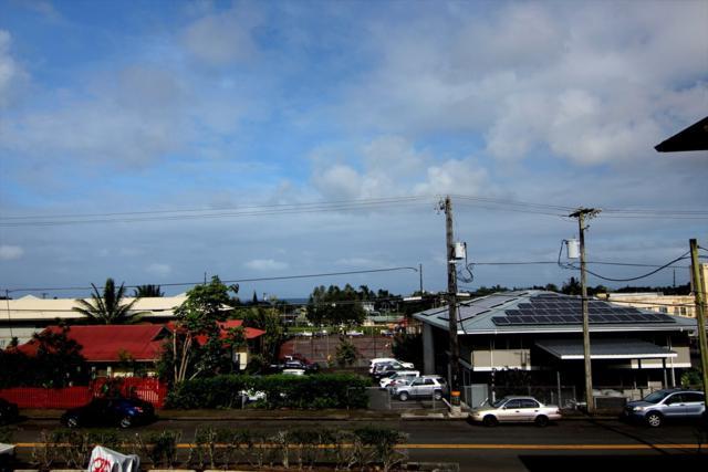 270 Ululani St, Hilo, HI 96720 (MLS #615647) :: Aloha Kona Realty, Inc.